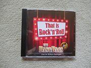 CD Bang Bags