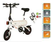 Faltbares E-Bike Elektrofahrrad City Mini