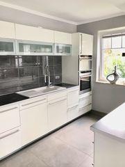 Moderne ALNO-Küche Komplett Küche mit