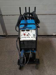 Oerlikon Prestotig 300 ACDC WIG