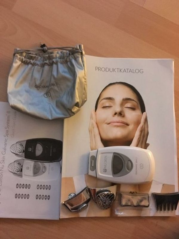 Gerat Kosmetik ageLOC Edition Nu