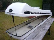 Surf Line Box Dachbox von
