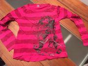 Mädchen Shirt Monster High Gr