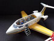 Playmobil Flugzeug Aero line