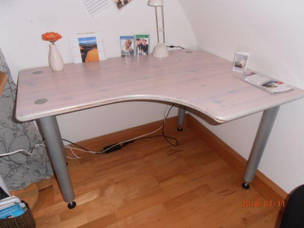 Schreibtisch » Büromöbel