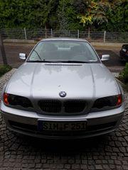Topfahrzeug BMW 320ci
