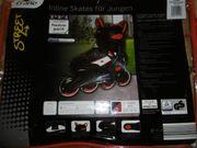 Inline Skates Rollerblades von Aldi