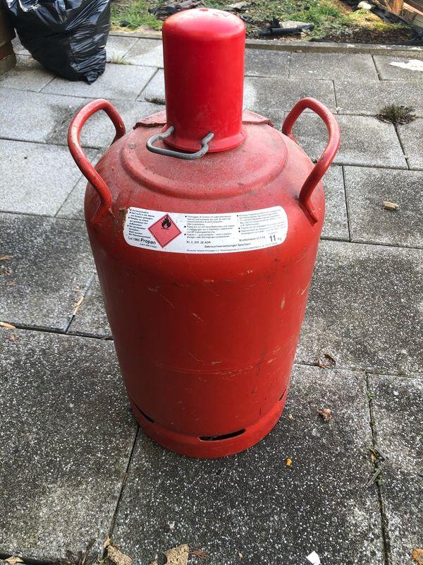11kg gasflasche fullung propangas kg with 11kg gasflasche. Black Bedroom Furniture Sets. Home Design Ideas