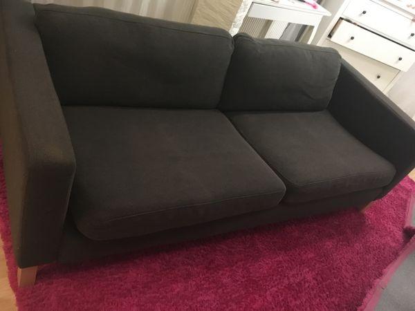 Ikea 3 Sitzer Couch Karlstad Top In Viernheim Polster Sessel