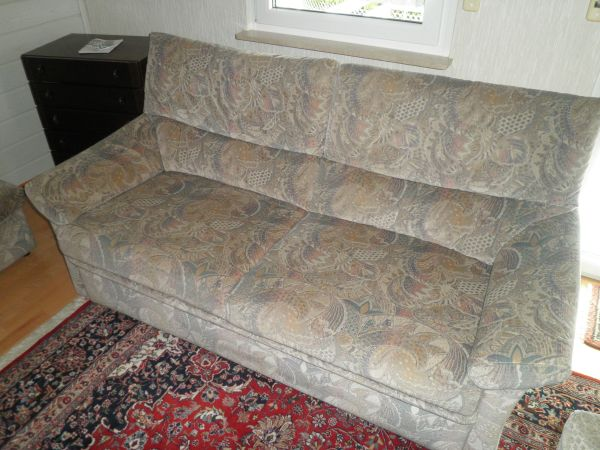 Sofa Sessel Fußteil   Beinauflage   Hocker