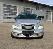 Daimler Chrysler PT Cruiser Automatik