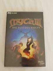 PC Spiel Myth III - Die