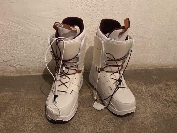 eae7385ca881 Snowboard Boots günstig gebraucht kaufen - Snowboard Boots verkaufen ...