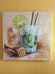 3 x Bild für Küche