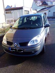 Renault Scenic II 1 9
