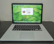Apple MacBook Pro mitte 2015