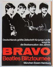 Konzert Tour Programm