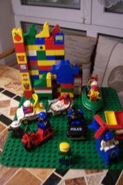 LEGO DUPLO über