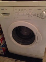 BOSCH Waschmaschine-gebraucht/