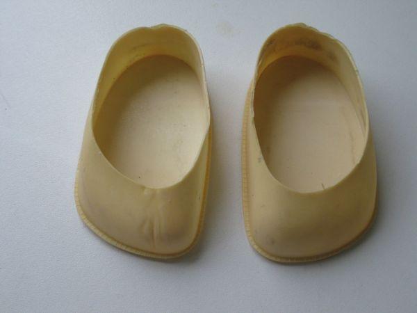 Puppenschuhe Tolle Schuhe für Puppen