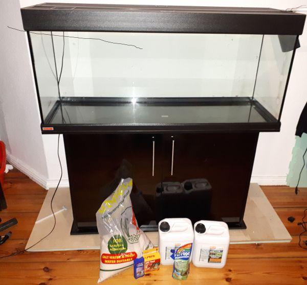 240 eheim kleinanzeigen kaufen verkaufen bei deinetierwelt for Aquarium 120x40x50