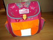 Scout Schulranzen Easy II - Schmetterling -