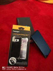 Biete Samsung Galaxy S8 Plus