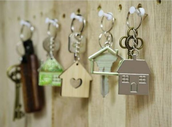 Kleine Wohnung oder Zimmer gesucht