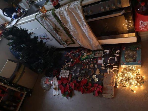 Gebrauchte Weihnachtsdeko.Weihnachtsdeko Kaufen Weihnachtsdeko Gebraucht Dhd24 Com