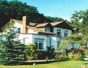 stattliche Villa in Kurort