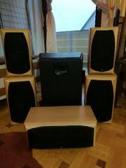 Dolby Surround Lautsprecher