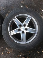 235 65 17 Mercedes ML