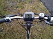 KTM Damenrad E-Bike