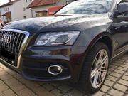 Audi Q5 3 0 TDI