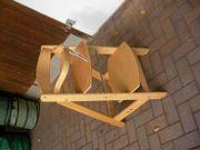 Kinderstuhl aus Holz