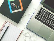 Webdesign, Logoerstellung, App-