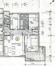 3,5 Zimmerwohnung