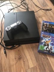 PlayStation 4 1 TB Ultimate