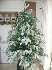 biete Kunsweihnachtsbaum