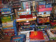 Brettspiele Gesellschaftsspiele MONOPOLY SIEDLER DOMINION