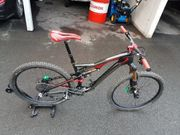 Specialized Camber Pro Carbon 29