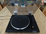 SONY ORIGINAL Vinyldreher Plattenspieler NO