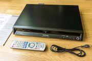 Panasonic DMR-EH56 DVD HDD Recorder