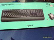Computer - Tastatur kabellos