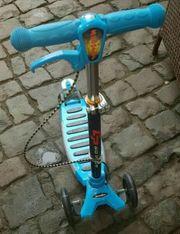 Kinder Scooter Roller mit Musik