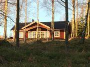 Luxus Ferienhaus Südschweden Smalland Halland
