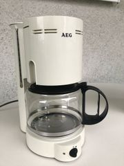 Kaffeemaschine Filterkaffeemaschine Kaffeeautomat