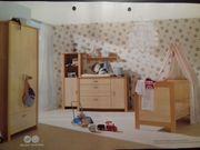 Kinderzimmer Mia von Wellemöbel