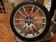 19-Zoll-Komplettradsatz für 5er BMW F11