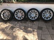 Winterreifen für BMW 5 F10